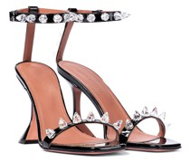 Sandalen Julia aus Lackleder