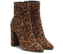 Ankle Boots Lou 100