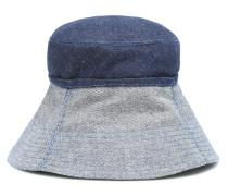 Hut Cuffed aus Denim