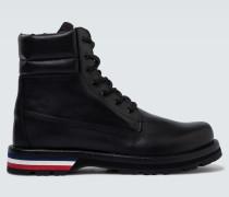 Ankle Boots Vancouver aus Leder