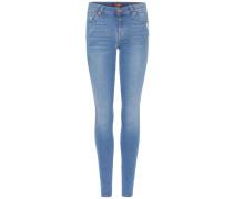 Jeans The Skinny mit Distressed-Effekt