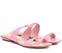 Sandalen Miki aus Leder