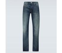 Straight Jeans Jack