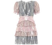 Kleid Lucinda aus einem Seidengemisch