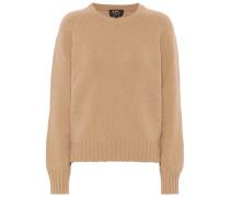 Pullover Alyssa aus Wolle