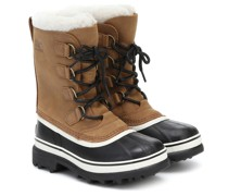 Ankle Boots Caribou