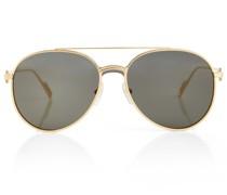 Sonnenbrille C de Cartiier