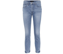Cropped Jeans W3 Straight Authentic