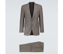 Anzug Shelton aus Wolle