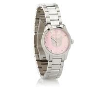 Uhr G-Timeless 27mm aus Edelstahl