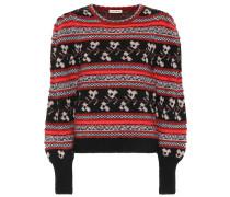 Pullover Nona aus einem Wollgemisch