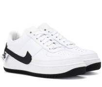 Sneakers Air Force 1 Jester XX aus Leder