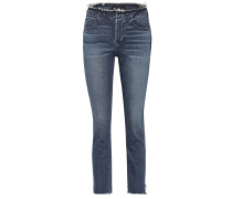 Jeans W4 Raw Edge Shelter