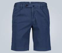 Slim-Fit Shorts Royal Batavia