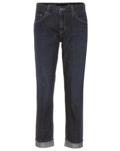 Mid-Rise Jeans The Ex-Boyfriend Slim