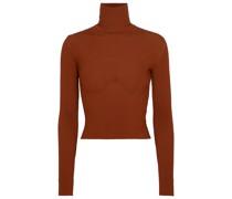 Pullover Russel aus Rippstrick