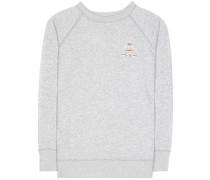 Sweatshirt Billy aus einem Baumwollgemisch