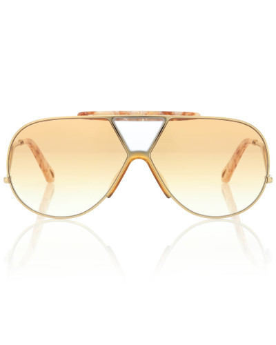 Aviator-Sonnenbrille Willis