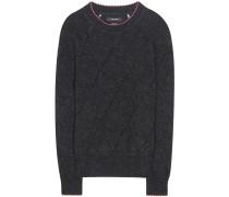 Pullover Iggy aus einem Alpaka-Mohairgemisch