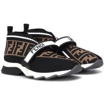 Sneakers Rockoko aus Strick