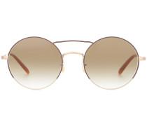 Runde Sonnenbrille Nickol