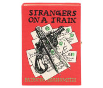 Book-Clutch Strangers On A Train
