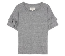T-Shirt The Ruffle Roadie mit Volants