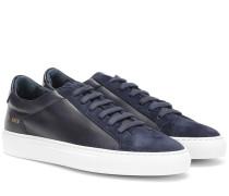 Sneakers Original Achilles aus Leder