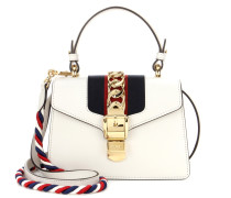 Tasche Sylvie Mini aus Leder