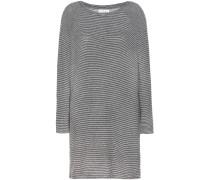 Kleid Diya aus Jersey mit Streifen