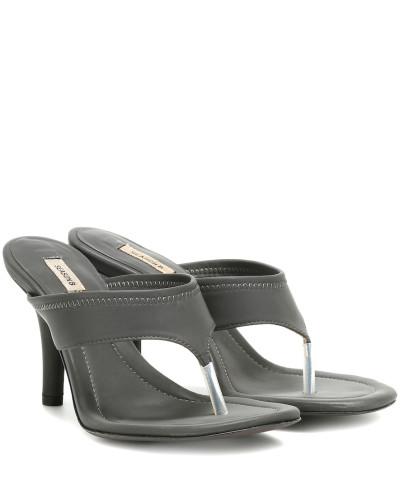 Sandalen aus Neopren (SEASON 8)