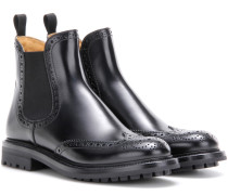 Chelsea Boots Aura aus Leder