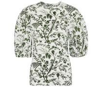 Bluse Theodora aus Baumwollpopeline