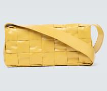 Tasche Stretch Cassette aus Leder