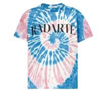 T-Shirt Radarte aus Jersey