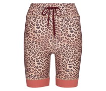 Bedruckte Shorts Spin
