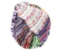 Turban aus Strick