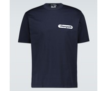 T-Shirt Campagnolo aus Baumwolle
