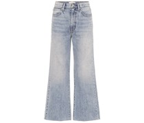High-Rise Wide Jeans Grace