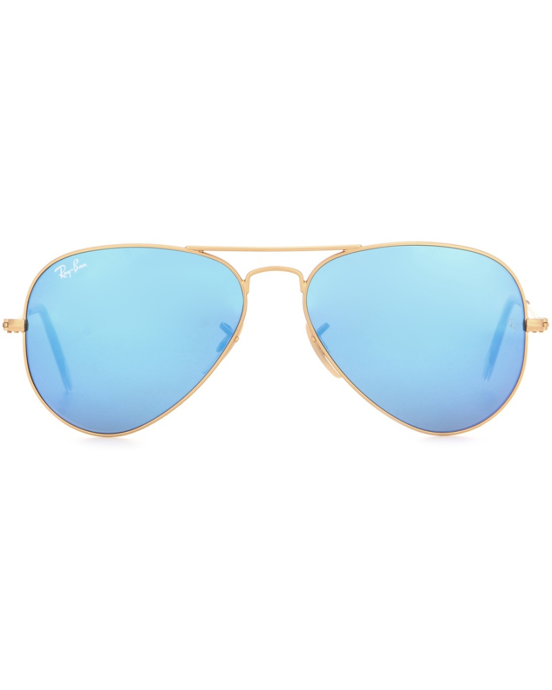 ray ban damen sonnenbrille rb3025 aviator reduziert. Black Bedroom Furniture Sets. Home Design Ideas