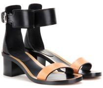 Sandalen Jayde aus Leder