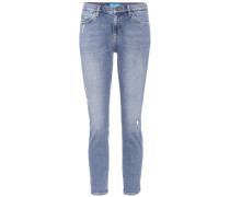 Cropped Jeans Tomboy