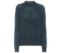 Pullover Hila aus Wolle und Cashmere