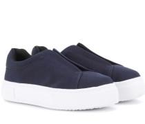 Sneakers Doja aus Canvas