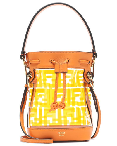 Bucket-Bag Mon Trésor Small