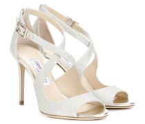 Sandaletten Emily 100 mit Glitter