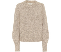 Pullover Ivah mit Wollanteil