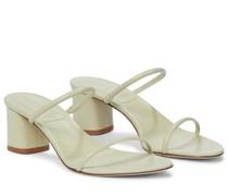 Sandalen Anni aus Leder