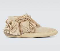 Schuhe Gila Moc Lo Shaman Cayote-Folk