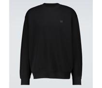 Oversize-Sweatshirt Forba Face